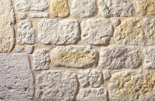Matières de ville : la pierre