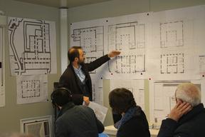 Musée de la Libération visite