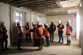 Visite musée de la Libération